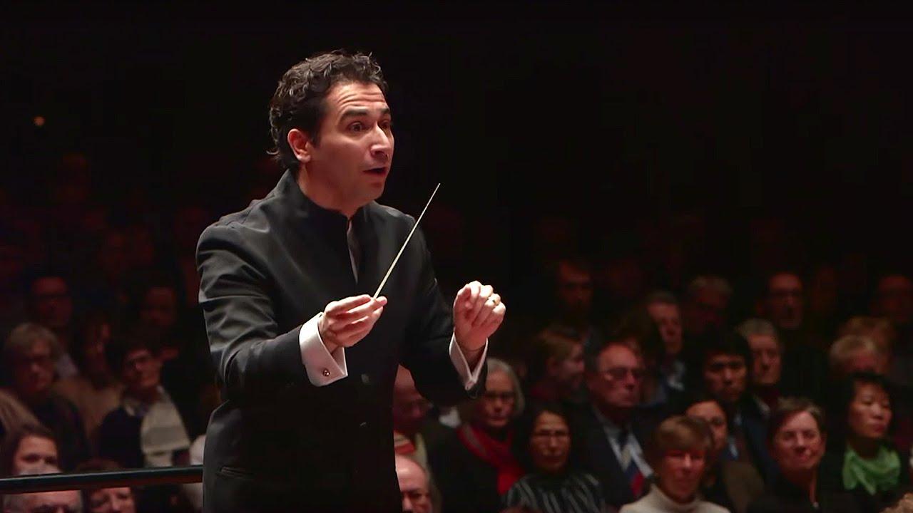 Dvořák: Die Mittagshexe ∙ hr-Sinfonieorchester ∙ Andrés Orozco-Estrada