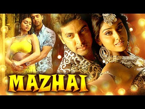 Mazhai Tamil Full Movie | Jayam Ravi | Shriya | Vadivelu |  Devi Sri Prasad | Star Movies