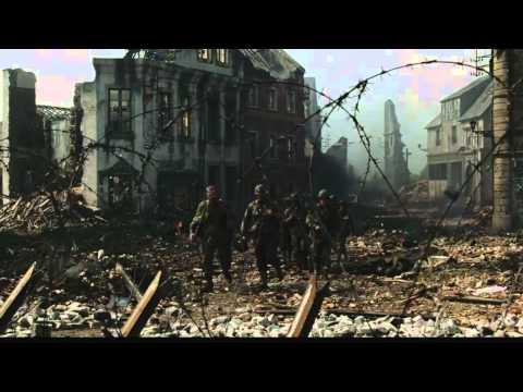 Der Soldat James Ryan Trailer Deutsch