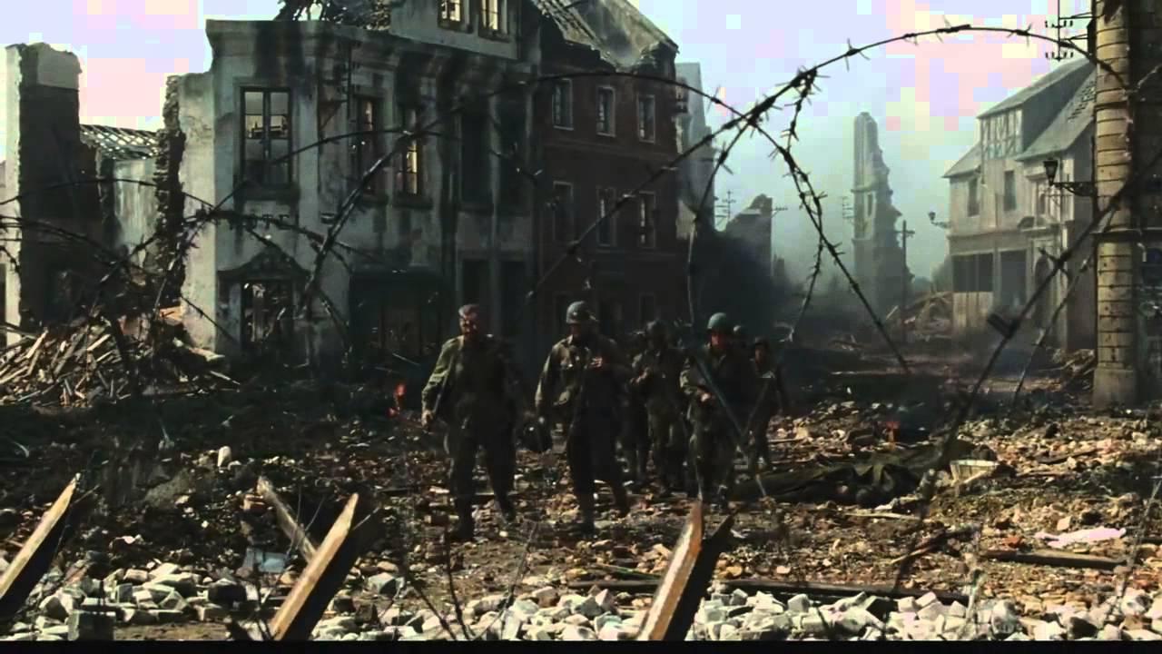 Der Soldat James Ryan German Stream