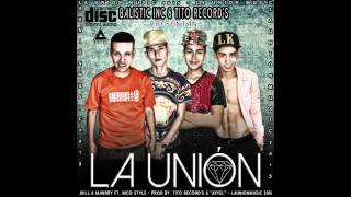 Balistic Inc - La Union - Jkill&Manrry Ft. NicoStyle (Prod. by Tito Records)