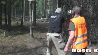 SRA SM 2012 Pahkajärvi, Lauri Nousiainen
