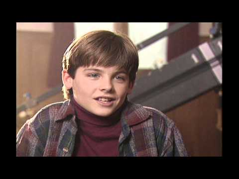 "Air Bud: Kevin Zegers ""Josh Framm"" Exclusive Interview"