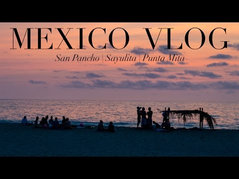 SAN PANCHO, MEXICO | TRAVEL VLOG + ECO-TOURISM | Freely Mí by Michelle Bazis