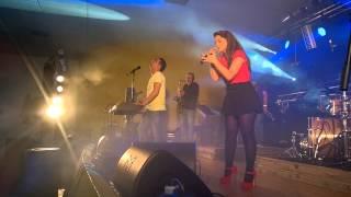 David Antunes - Vanessa Silva - The Midnight Band