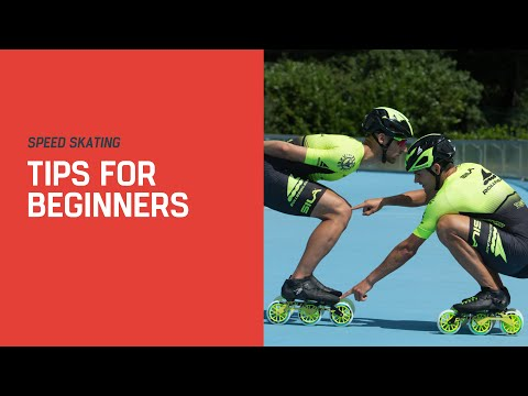 Speed Skating: Tips For Beginners