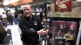 Cajun Hybrid Bowfishing Reel Review