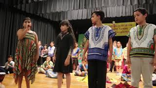 Kwanzaa Holiday Celebration Song