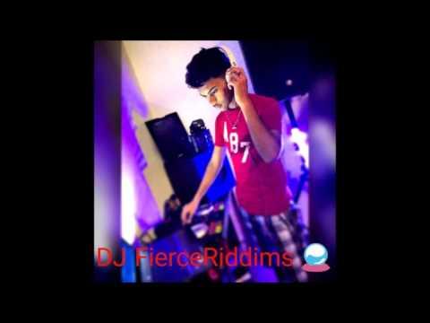DJ FierceRiddims-  Soca Mix- Whinin Like Ah Champion- 2016