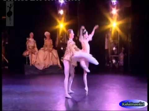 Tamara Rojo  South bank show 3