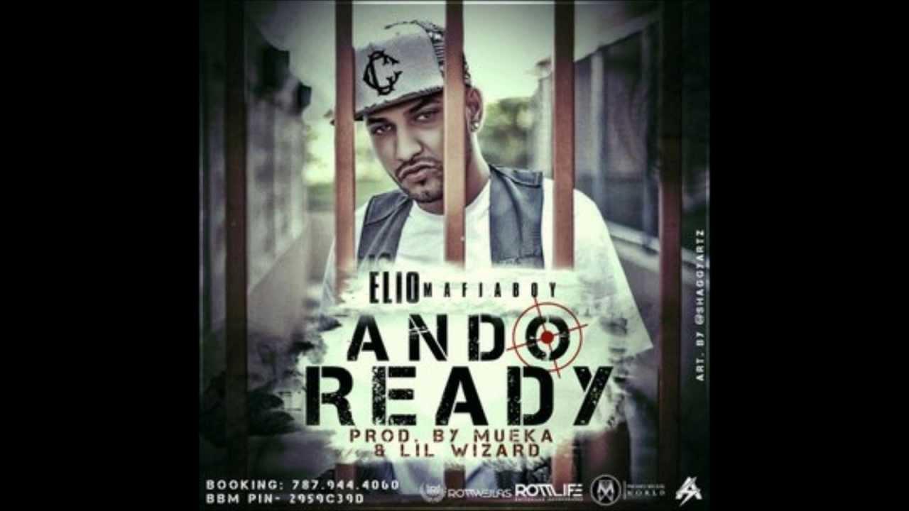 ando ready elio mafiaboy