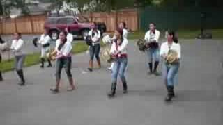 cowgirl dance5678