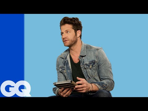 Nate Berkus on Marc Jacobs Boots and Skincare Secrets – 10 Essentials | Style Guide | GQ