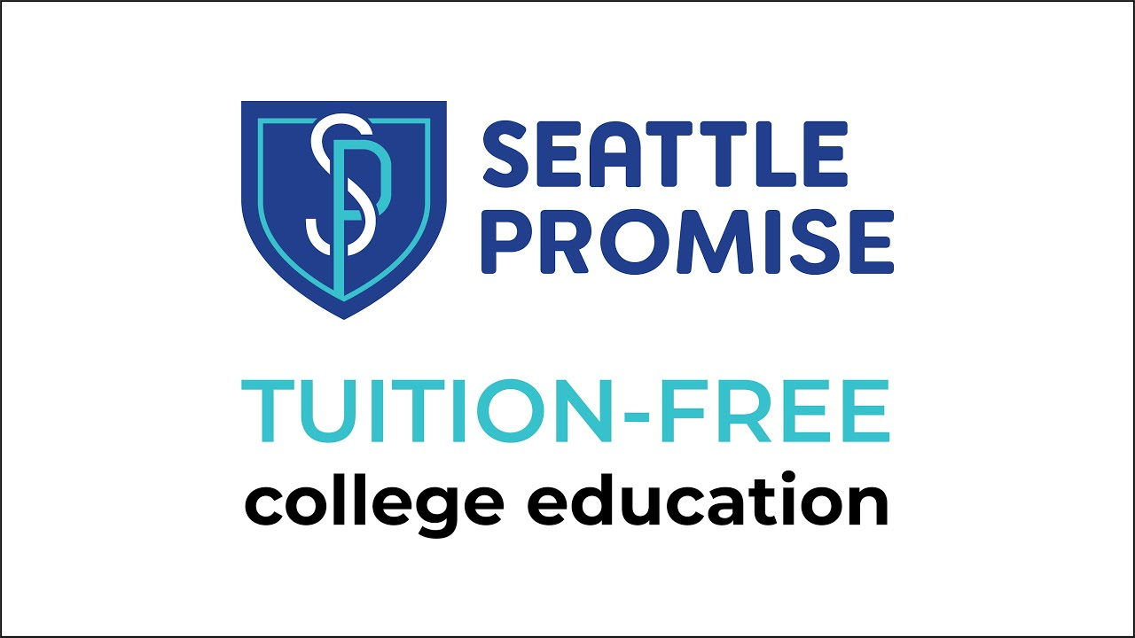 More than a Scholarship — A Partnership | Seattle Colleges
