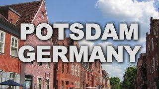 Potsdam, the Capital of Brandenburg, Germany thumbnail