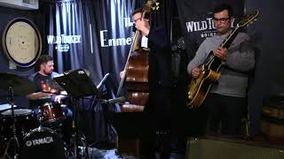 TREVOR GIANCOLA TRIO: Rouge Hill / Trevor Giancola
