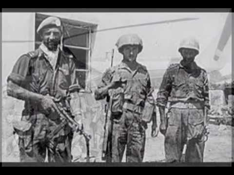 No White Feathers-The Siege Of Jadotville