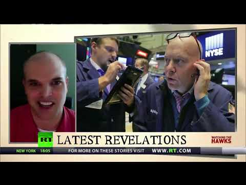 LIBOR: A Tale of Fantasy and Greed
