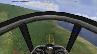 IL-2 Sturmovik: Fun With a Big Cannon