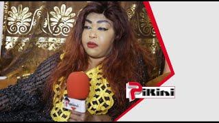 Aïda Patra : La télé et moi c'est fini
