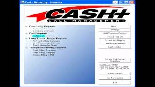 Call Accounting Software: Revenue Recovery