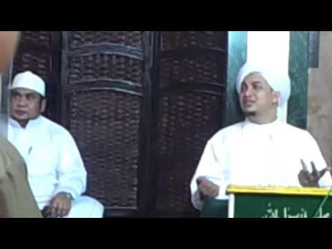 QOSIDAH MR -  YA ALLAH BIHA WITH HB. AHMAD JINDAN