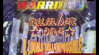 Discoteca Number One Sala 2 DJ Claudio Lancinhouse Maratona Hardcore 1994 2001