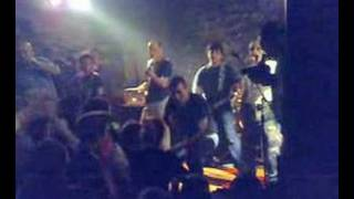 Nabat - Laida Bologna Live 8/3/08