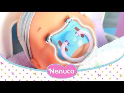 Nenuco Ma première tétine débat avec les bébés avant de dormir ! Quand faut-il arrêter la tétine ?
