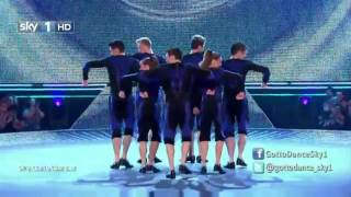Dubstep Tapdance- Prodijig