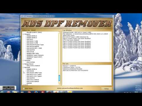 DTC DPF EGR LAMBDA Removers downloads and activations - YouTube