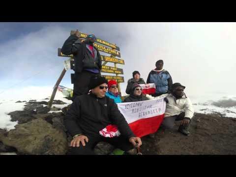 GoPro Hero - Mount Kilimanjaro, Africa 2015 - PART 2