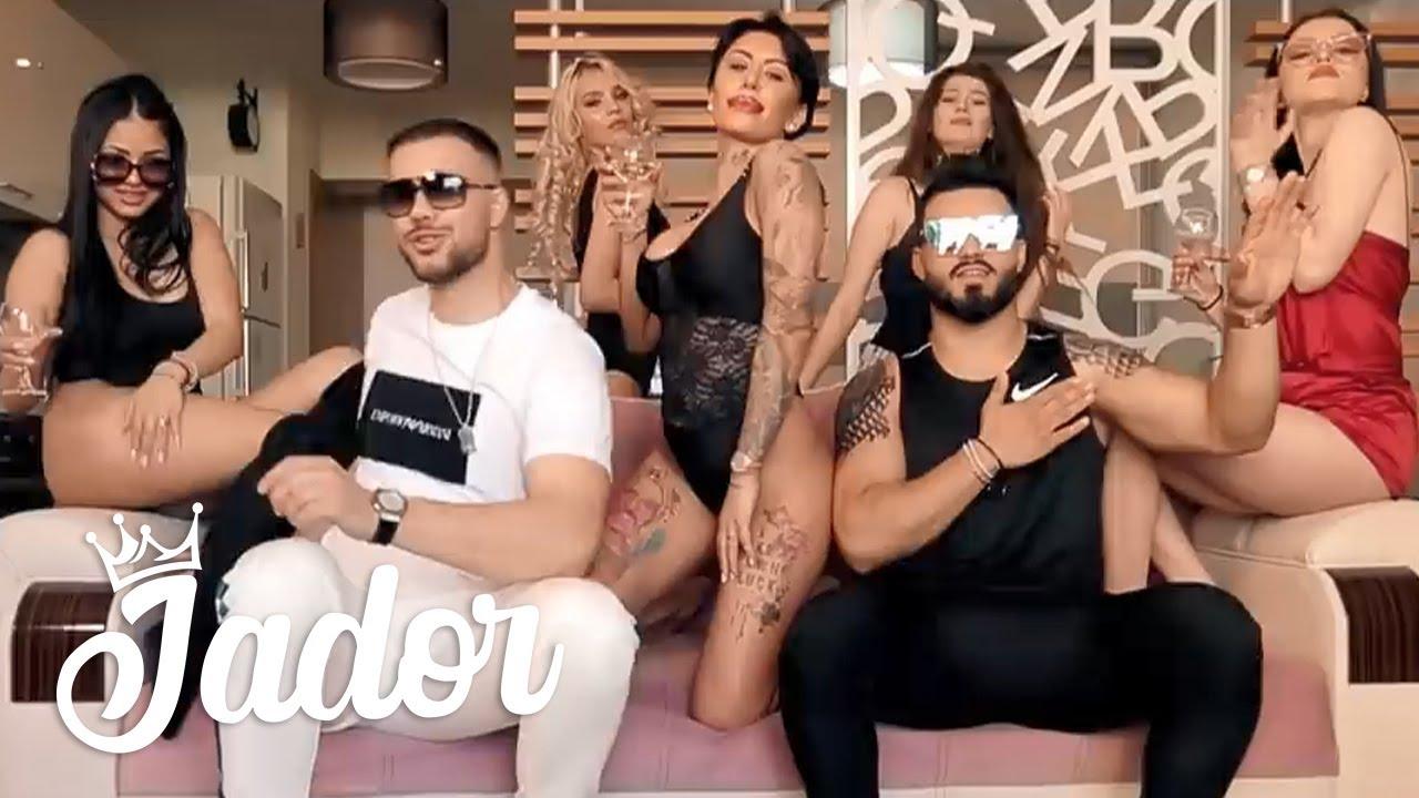 Jador x Culita Sterp - Gagica Ta Ma Suna | Official Video