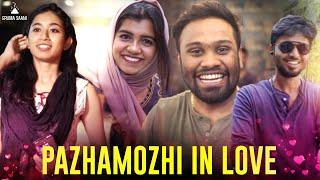 Eruma Saani | Pazhamozhi in Love