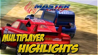 Master Rallye PC
