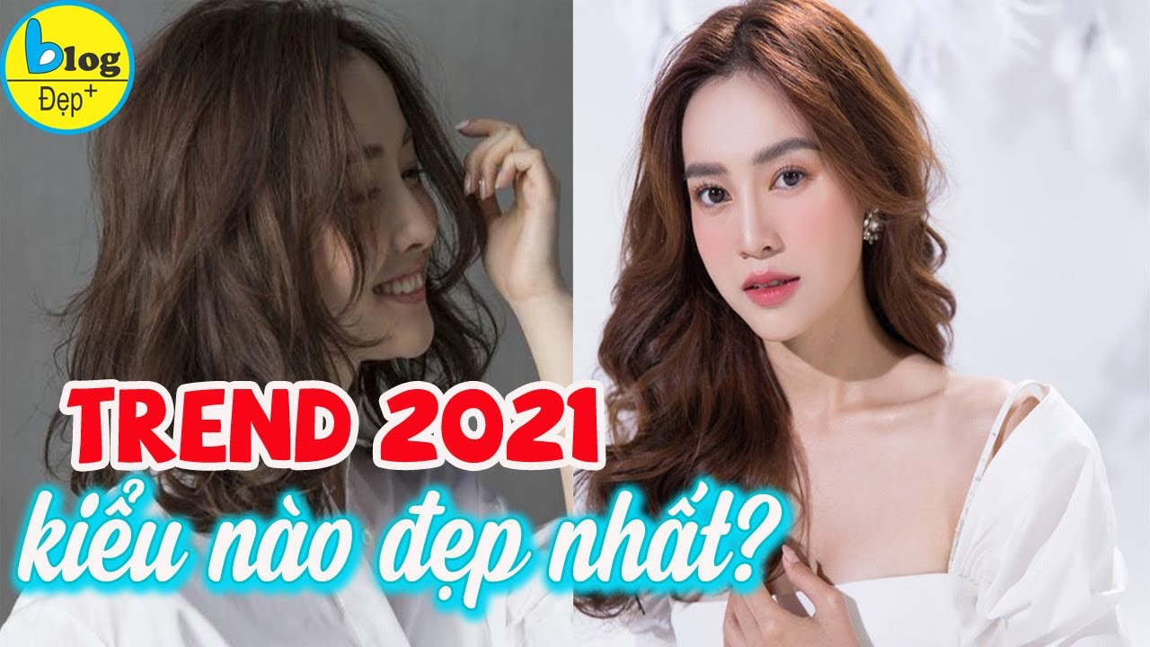 Các kiểu tóc đẹp 2020 dành cho phái nữ không thể bỏ lỡ