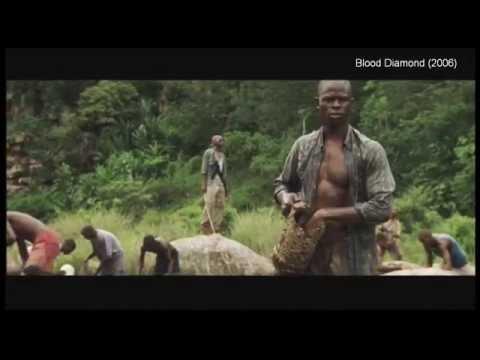 clip4 Boss, I wanna go toilet Blood Diamond 2006