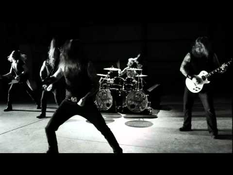 "Noisey.com exclusive: SKELETONWITCH ""Serpents Unleashed"" (Official Music Video)"