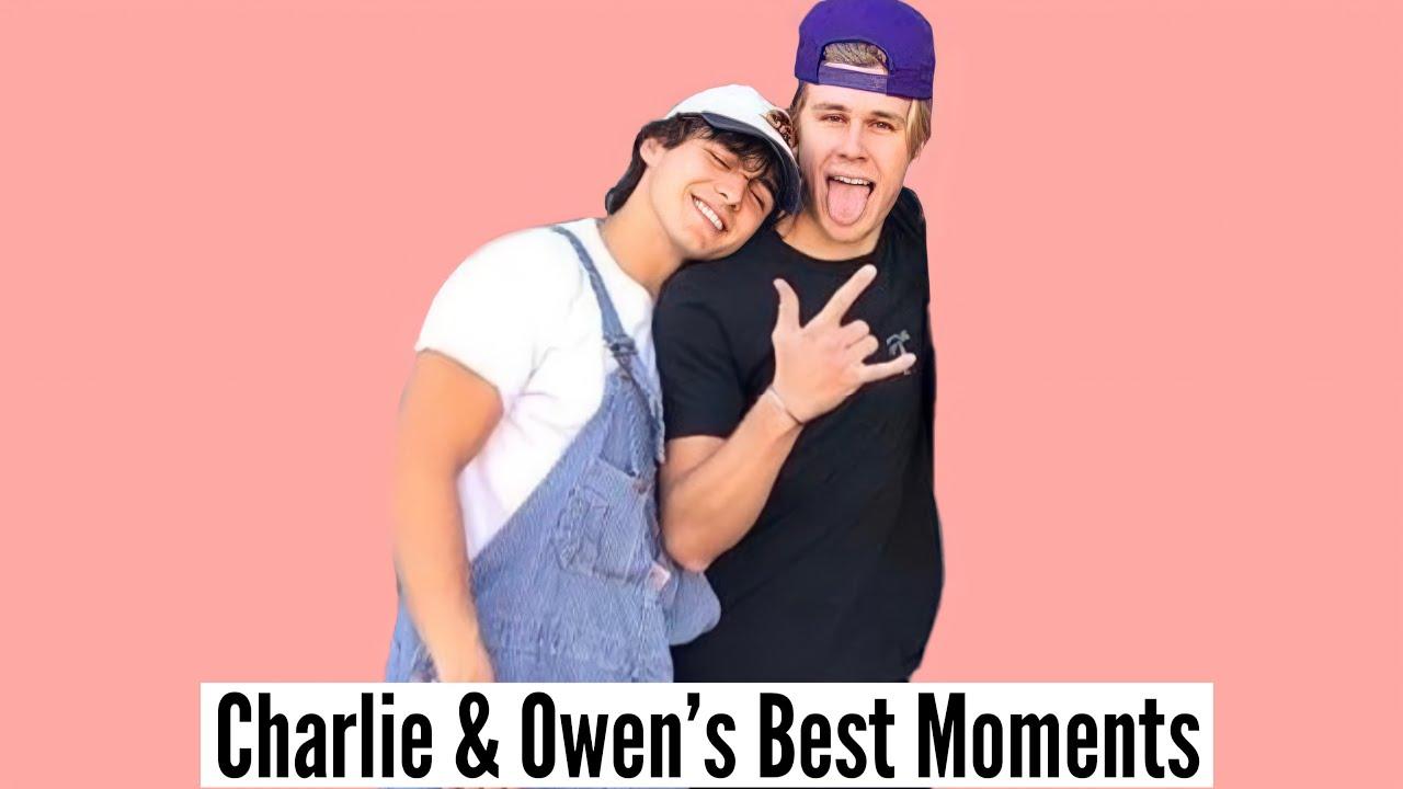 Charlie Gillespie & Owen Joyner | Best Moments