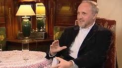Interview Uwe Friedrichsen (Schwarz, Rot, Gold) Teil 1