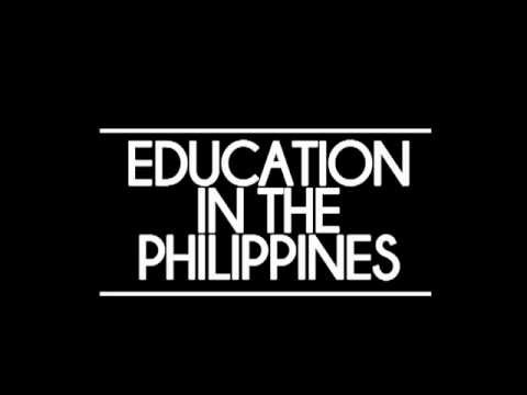 education policy issues in the philippines