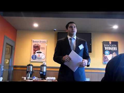 Anthony Perez Avrek Law Firm