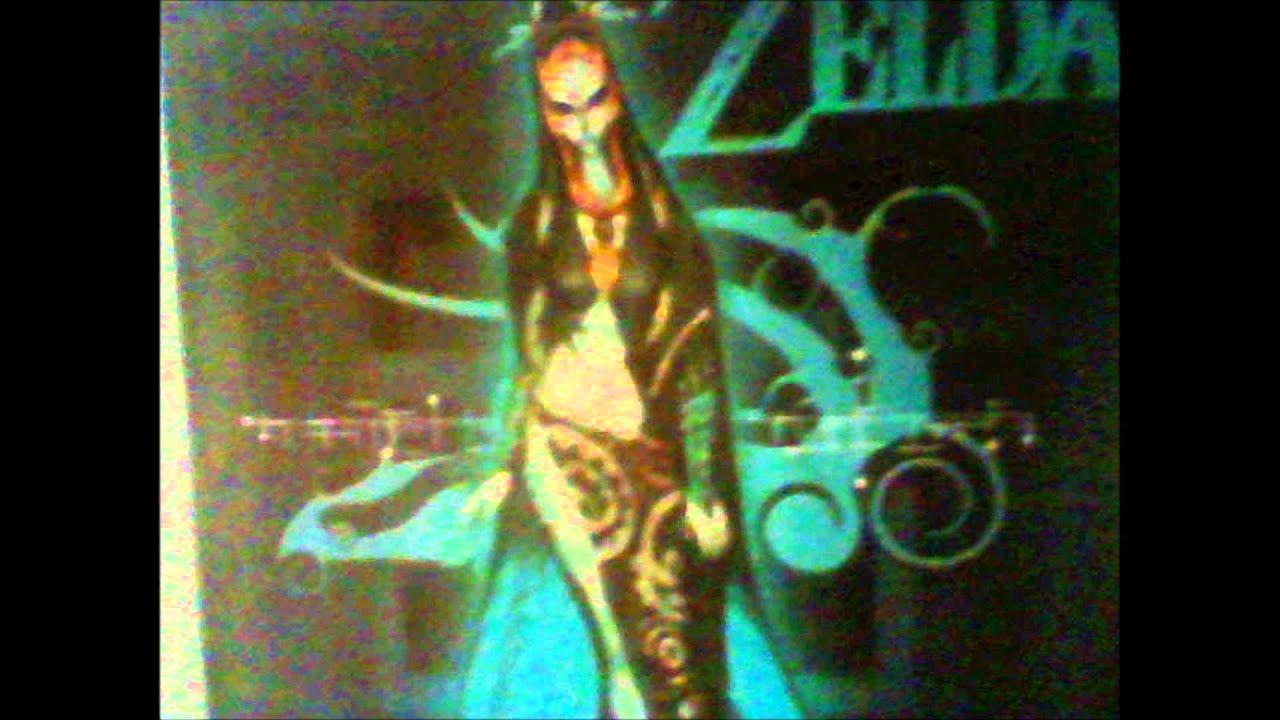twilight princess midna true form