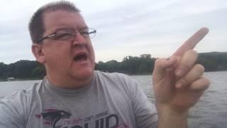Lost footage - Archive Fishing Chautauqua Lake