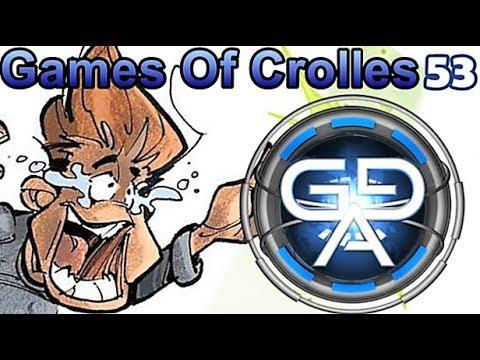 DU CANADA A GOODGAMEALL (spécial 10 ans) ! Games Of Crolles 53 Radio Gresivaudan