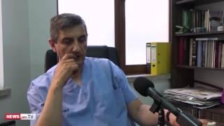 Հարցրու բժշկին  «Ինչպիսի՞ն պետք է լինի աշխատանքային աթոռը, ներքնակը եւ կոշիկը»
