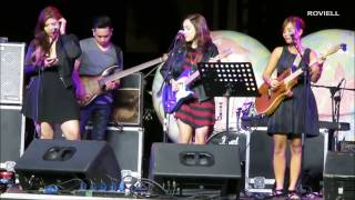 Kitchie Nadal, Barbie Almalbis, Kai Honasan - True Colors - Valentine Concert