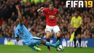 FIFA 19 NEW DEFENDING TECHNIQUE !! FIFA 19 NEW FEATURE !