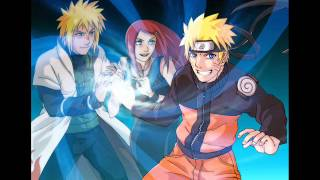 You`are my friend Naruto opening FULL