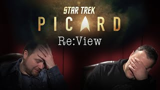 Star Trek: Picard - re:View
